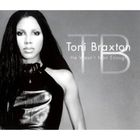 Toni Braxton - He Wasn't Man Enough (CDS)