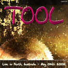 Tool - Perth Entertainment Centre