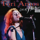Tori Amos - Live At Montreux 1991-1992 CD1