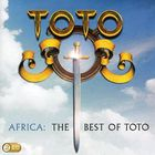 Toto - Africa The Best of Toto CD1