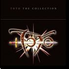 Toto - The Collection CD1