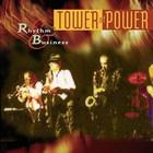 Tower Of Power - Rhythm & Business