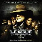 The League Of Extraordinary Gentlemen (Score)
