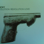 Tricky - Evolution Revolution Love CDS