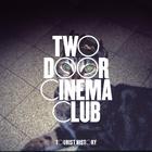 Two Door Cinema Club - Tourist History (Promo)
