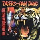 Tygers of Pan Tang - Live At Nottingham Rock City