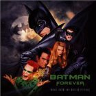 U2 - Batman Forever