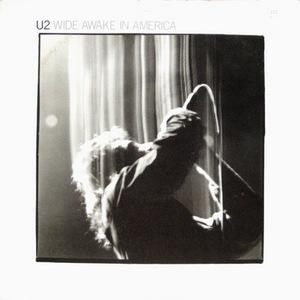 Wide Awake In America (EP)