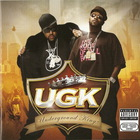 UGK - Underground Kingz CD1