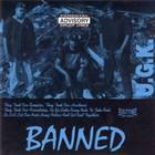 UGK - Banned (EP)