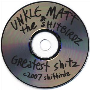 Greatest Shitz
