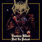 Unleashed - Eastern Blood - Hail To Poland