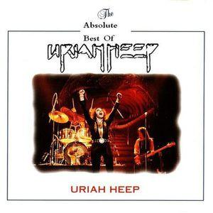 The Absolute Best Of Uriah Heep CD2