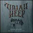 Uriah Heep - Revelations: The Uriah Heep Anthology CD2