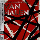 Van Halen - Best Of Both Worlds CD1