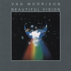 Beautiful Vision (Vinyl)