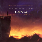 Vangelis - 1492 - Conquest of Paradise [soundtrack]