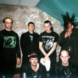 Church Of Acid (European Version)