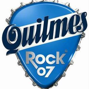 Live Quilmes Rock 2007