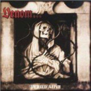 Buried Alive CD1