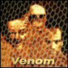 Venom - Cast In Stone CD1