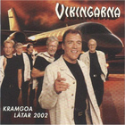 Kramgoa Låtar 2002