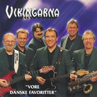 Vikingarna - Vore Danska Favoriter Cd2