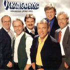 Kramgoa Låtar 1995