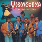Vikingarna - Kramgoa låtar 15