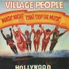 Magic Night & Can't Stop The Music (Vinyl)