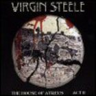 Virgin Steele - The House Of Atreus. Act II CD2