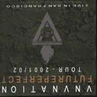 VNV Nation - Live December 6, 2001 in San Francisco [DISC I] CD1