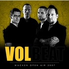Volbeat - Wacken Open Air 2007