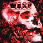 W.A.S.P. - The Best Of The Best CD2