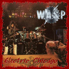 W.A.S.P. - Live in Chicago 1987