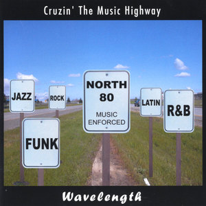 Cruzin' the Music Highway