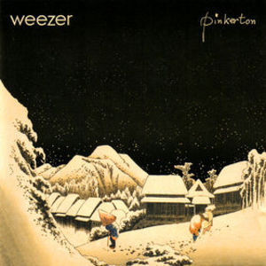 Pinkerton (Deluxe Edition) CD1
