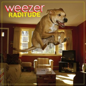 Raditude (Deluxe Edition) CD1