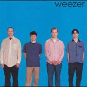 Weezer (Blue Album) (Deluxe Edition) CD1
