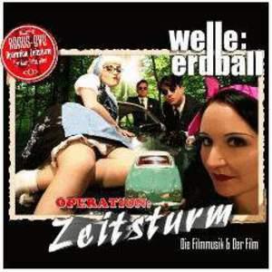 Operation Zeitsturm