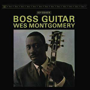 Boss Guitar (Original Jazz Classics Remasters