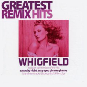 Greatest Remix Hits
