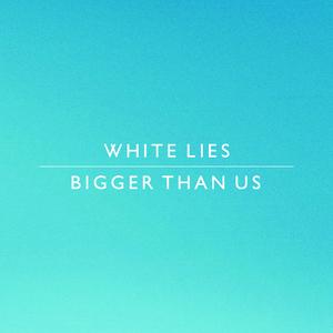 Bigger Than Us (CDS)