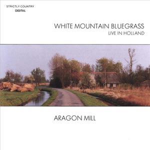 Aragon Mill