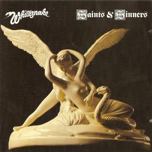 Saints & Sinners (Vinyl)