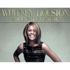 Whitney Houston - Million Dollar Bill (CDM)