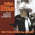 Rhythm Rides the Range