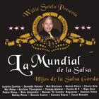 Willie Sotelo Presenta Orquesta La Mundial