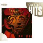 Winger - The Very Best Of Winger