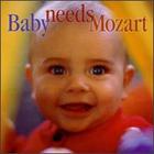 Wolfgang Amadeus Mozart - Baby Needs Mozart